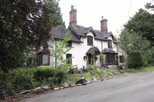 Ivy Cottage, Collycroft Hill, Clifton