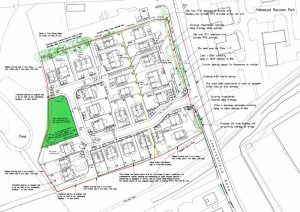 Residential Site off Chesterfield Road, Holmewood